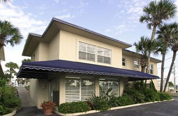Daytona Beach Shores Vacation Rental