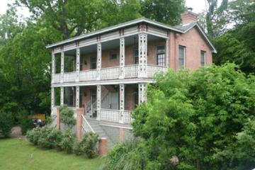 Vicksburg Vacation Rental