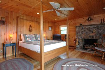 Smoke Hole Vacation Rental