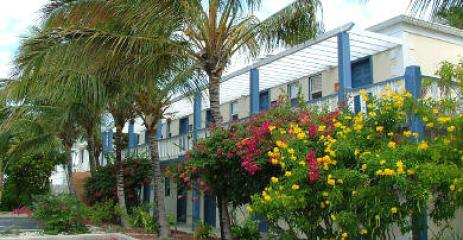 Providenciales Vacation Rental