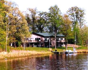 North Western Wisconsin Vacation Rental