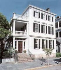 Historic District Vacation Rental