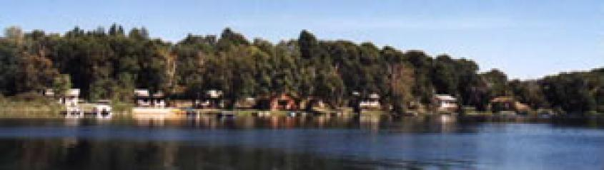 Crosslake, MN, near the Paul Bunyan Scenic Byway Vacation Rental