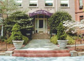 Metro Dupont Circle Vacation Rental