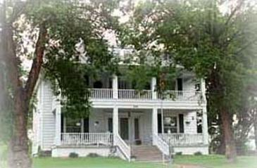 Kansas Vacation Rental