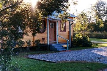 The heart of Cajun Country Vacation Rental