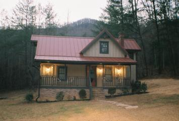 Hannah Mountain Vacation Rental