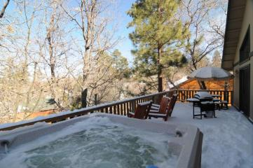 Big Bear Lake Vacation Rental