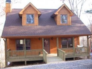 Carters Lake Vacation Rental