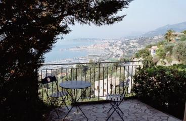 Cote d'Azur Vacation Rental