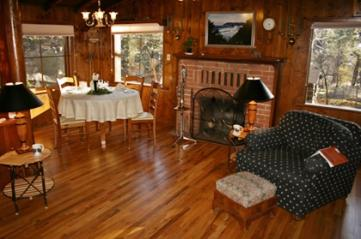 Mountain Properties Vacation Rental