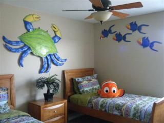 Nemo Kids Twin Room