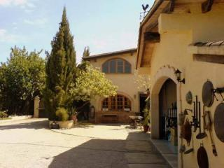 Son Daviu /Es Garrovers Vacation Rental
