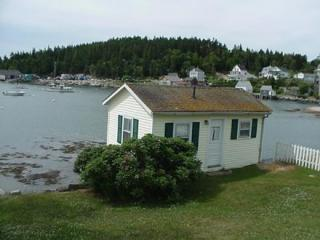 Coastal Maine Vacation Rental