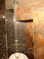 exclusive cascade shower