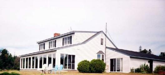 Mt. Desert Island and Frechman's Bay Vacation Rental