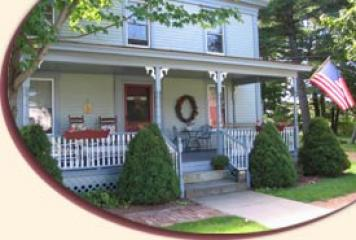 Near Androscoggin River Vacation Rental