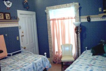 Chantilly Lace Room view 2