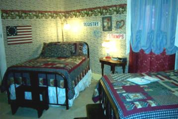 Americana Medley Room view 2