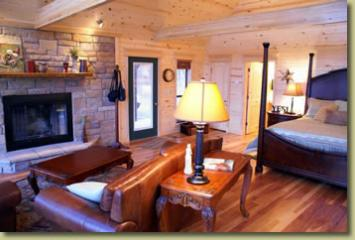 On the banks of Upper Mountain Fork River Vacation Rental