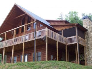 Blue Ridge, GA (North GA Mountains) Vacation Rental