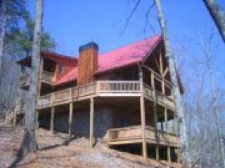 Mount Pisgah in Blue Ridge, Georgia Vacation Rental