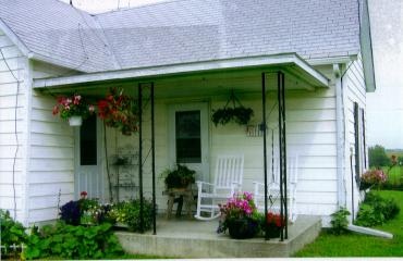North Missouri Vacation Rental
