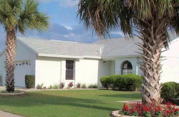 Affordable Florida Vacation Home