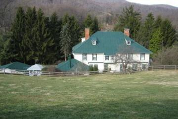 Great Smoky Mountains and Blue Ridge Parkway Vacation Rental