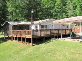 Vacation rental for Cheap cabin rentals in asheville nc