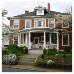 National Historic District Vacation Rental