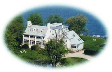 Wades Point Inn on the Chesapeake Bay