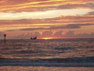 West Coast of Florida - Hudson Beach Area Vacation Rental