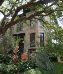 Savannah's Historic District Vacation Rental