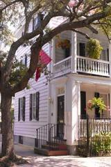 The heart of the Historic District Vacation Rental