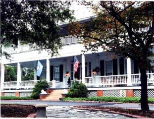 historic Pendleton SC Vacation Rental