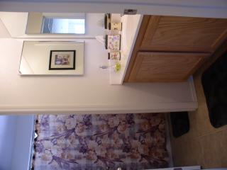 3rd Bathroom, (located upstairs)