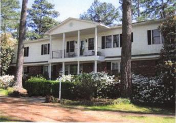 Aiken, South Carolina Vacation Rental