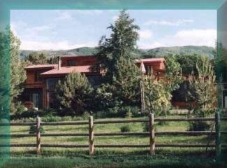 Cedaredge, Colorado Vacation Rental