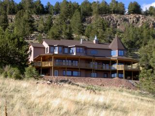Cripple Creek Vacation Rental
