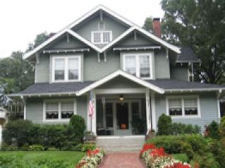 Greensboro Historic District Vacation Rental