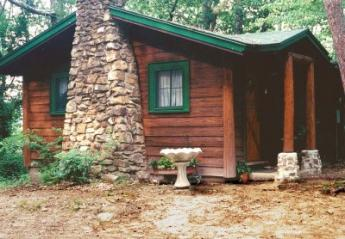 Lake Hamilton Vacation Rental