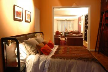 Recoleta.....Callao at Alvear Vacation Rental