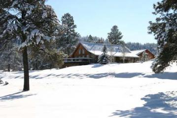 Pagosa Springs Vacation Rental