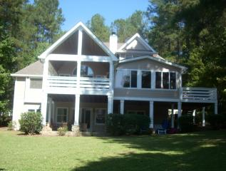 Reynolds Plantation Vacation Rental
