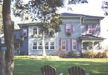 Cincinnatus Vacation Rental