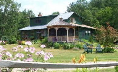 Adirondacks Vacation Rental