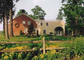 Stone Ridge Vacation Rental