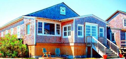 Nags Head MP 10.5 Vacation Rental