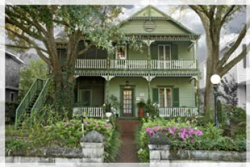 St. Augustine Vacation Rental